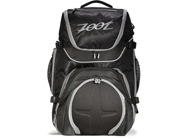 Zoot Ultra Tri 2.0 Mochila/Bolsa, black/silver